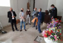 Talić i Rogić obišli radove u Spomen sobi