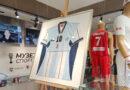 У Музеју спорта у Бањалуци отворена нова поставка: Ђоковић, Марадона и Пеле на једном мјесту