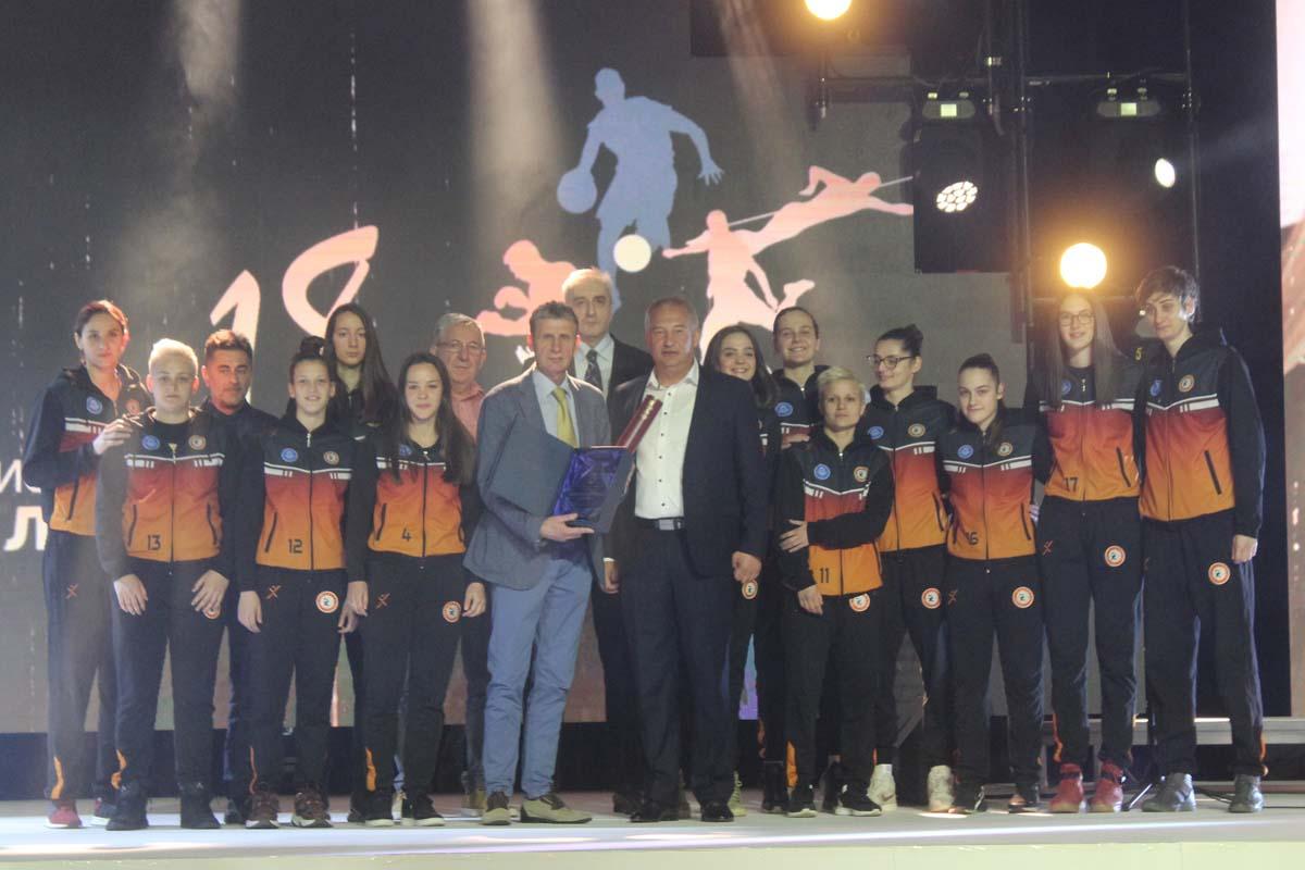 Избор најбољих спортиста града Бања Лука за 2019. годину