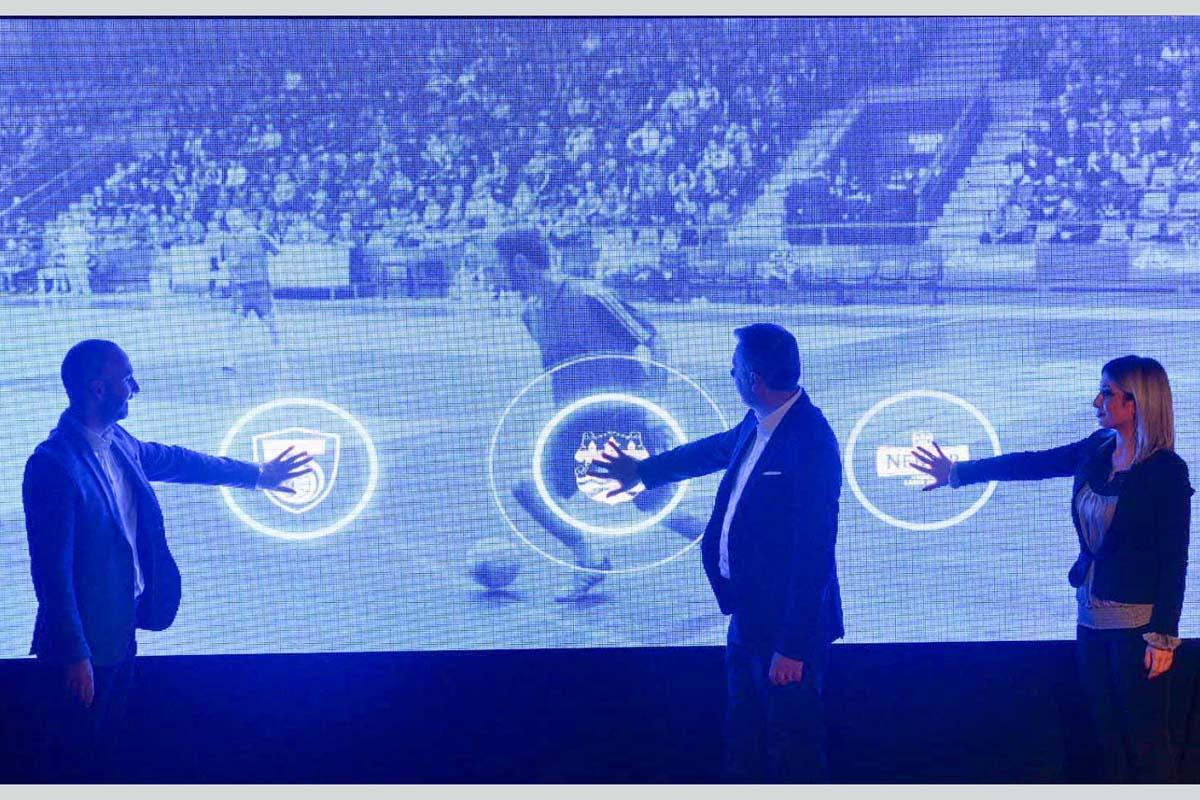 """Прес конференција за турнир у малом фудбалу """"Борик 2019"""""""